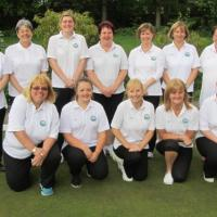Away Team at Knutsford BC