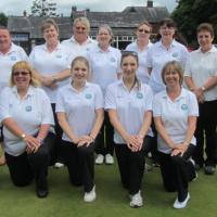Away Team at Fulwood BC, Preston